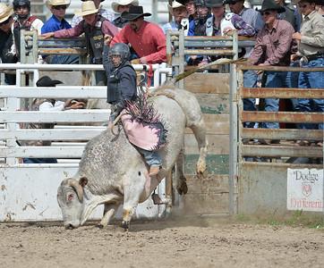 DSC_5912 Bridgerland HS Rodeo