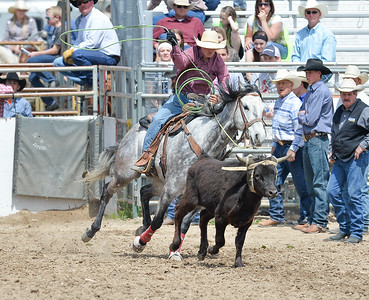 DSC_3895 Bridgerland HS Rodeo