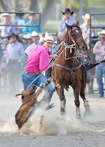 DSC_0066 Bridgerland HS Rodeo