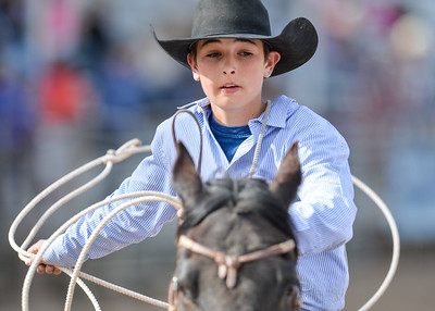 DSC_7817 Bridgerland HS Rodeo
