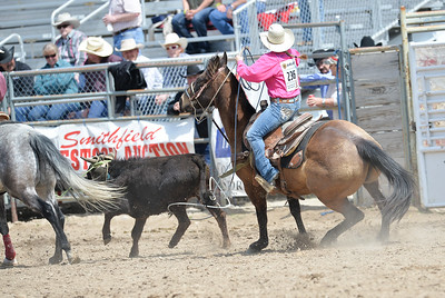 DSC_3899 Bridgerland HS Rodeo