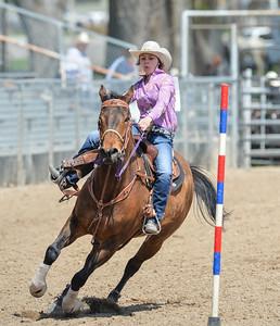 DSC_2503 Bridgerland HS Rodeo