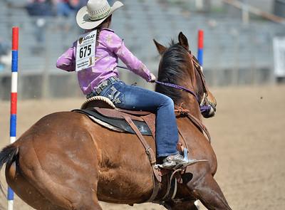 DSC_2497 Bridgerland HS Rodeo