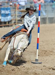 DSC_2626 Bridgerland HS Rodeo