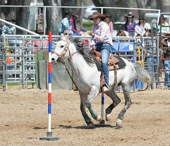 DSC_2698 Bridgerland HS Rodeo