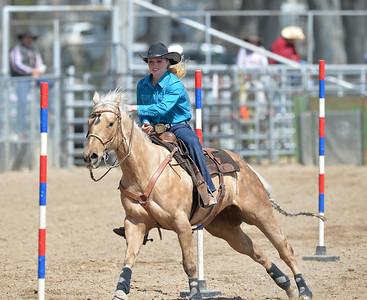 DSC_2538 Bridgerland HS Rodeo