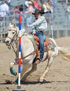 DSC_2625 Bridgerland HS Rodeo