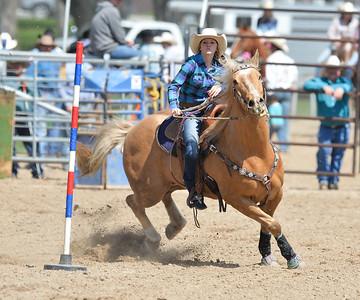 DSC_2525 Bridgerland HS Rodeo