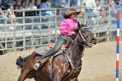 DSC_2663 Bridgerland HS Rodeo