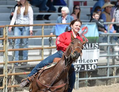 DSC_2633 Bridgerland HS Rodeo