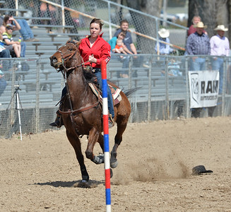DSC_2630 Bridgerland HS Rodeo