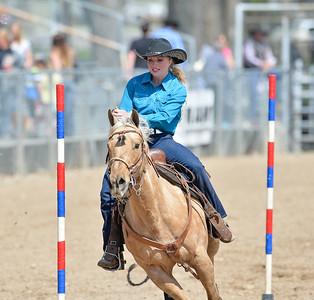 DSC_2540 Bridgerland HS Rodeo