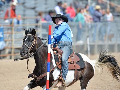 DSC_2558 Bridgerland HS Rodeo