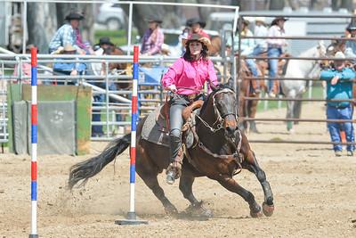 DSC_2667 Bridgerland HS Rodeo