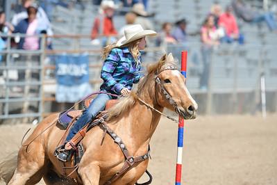 DSC_2531 Bridgerland HS Rodeo