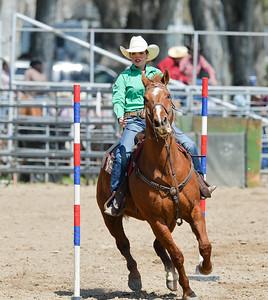 DSC_2607 Bridgerland HS Rodeo