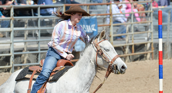 DSC_2694 Bridgerland HS Rodeo