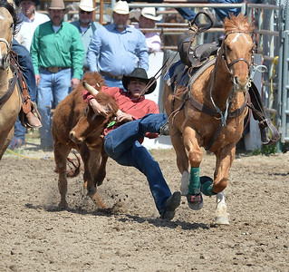 DSC_2960 Bridgerland HS Rodeo