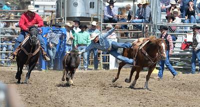 DSC_2993 Bridgerland HS Rodeo