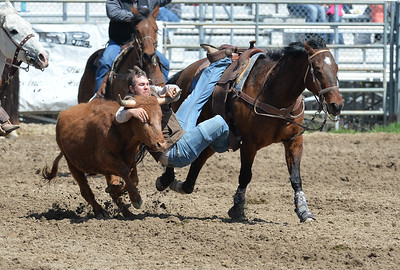 DSC_2790 Bridgerland HS Rodeo