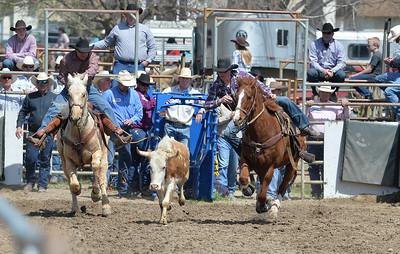 DSC_2940 Bridgerland HS Rodeo