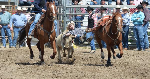 DSC_3021 Bridgerland HS Rodeo