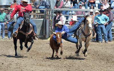 DSC_3064 Bridgerland HS Rodeo