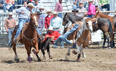 DSC_2851 Bridgerland HS Rodeo