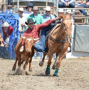 DSC_2958 Bridgerland HS Rodeo