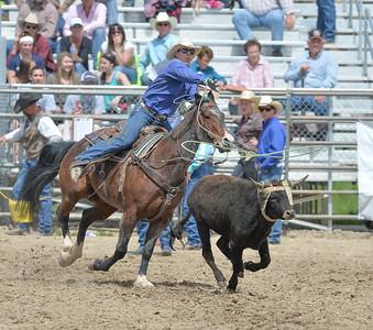 DSC_4071 Bridgerland HS Rodeo