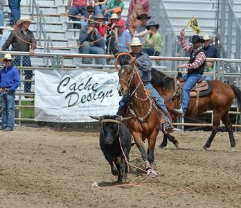 DSC_4057 Bridgerland HS Rodeo