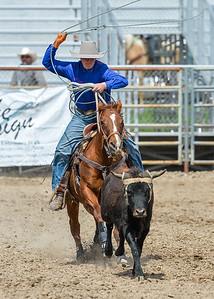 DSC_4917 Bridgerland HS Rodeo