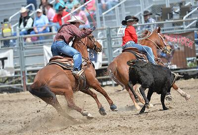 DSC_3966 Bridgerland HS Rodeo