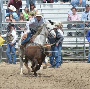 DSC_3920 Bridgerland HS Rodeo