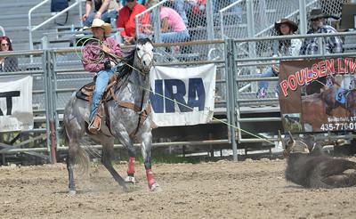 DSC_3903 Bridgerland HS Rodeo