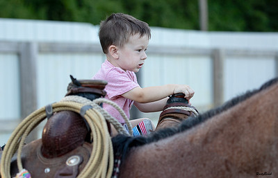 Brown County Rodeo 2AUG19-16