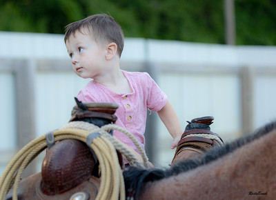 Brown County Rodeo 2AUG19-17
