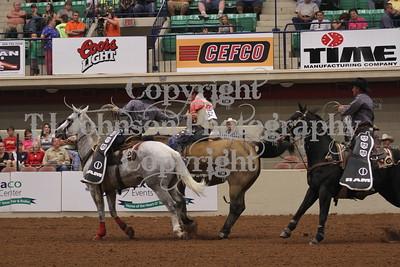 Cervi Rodeo - Waco