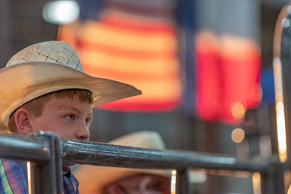 Dripping Springs Rodeo 2018