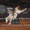 Saddle Bronc NCHSRA Finals 13 :