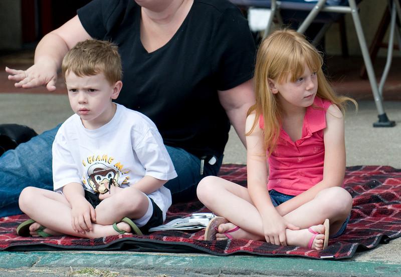 Lakeside Western Days Parade 2009_0488