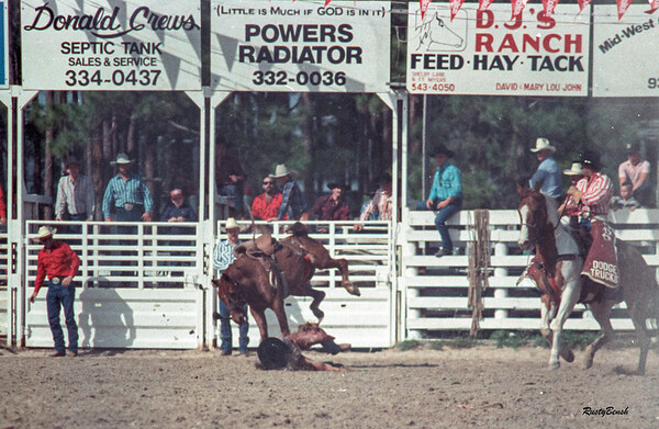 Lee County Rodeo NOV1988-11