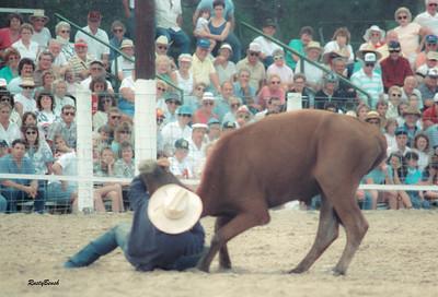 Lee County Rodeo NOV1988-15