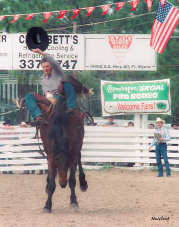 Lee County Rodeo NOV1988-19