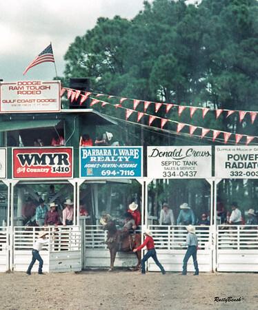 Lee County Rodeo NOV1988-10