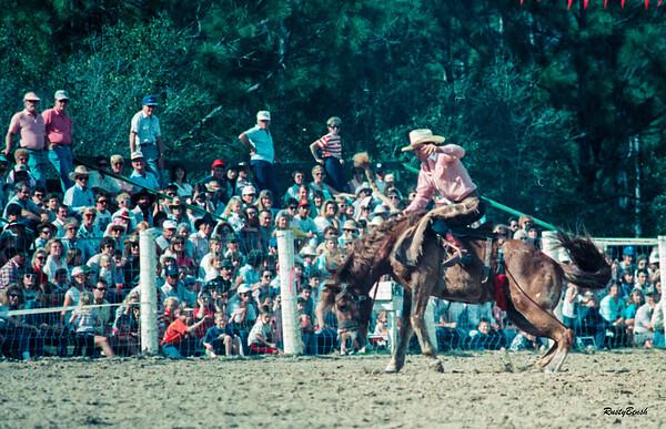 Lee County Rodeo NOV1988-7
