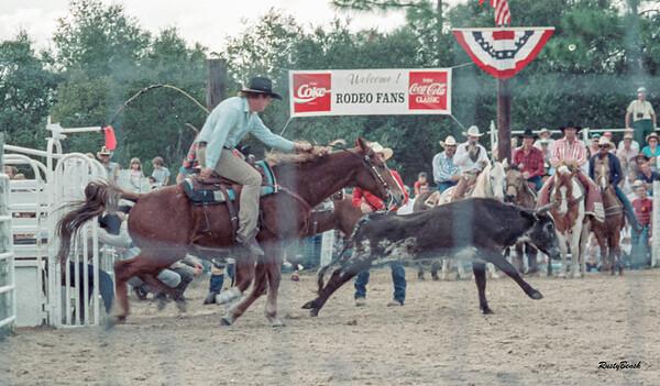 Lee County Rodeo NOV1988-18