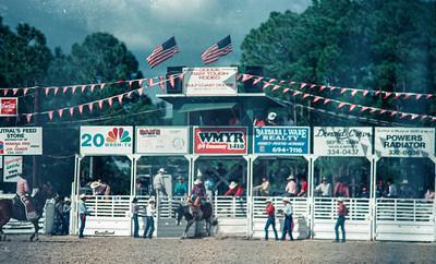 Lee County Rodeo NOV1988-5