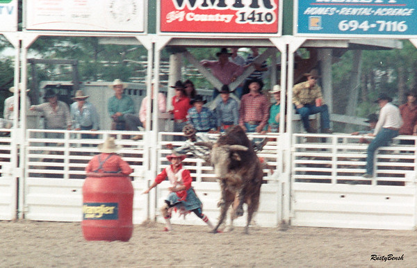 Lee County Rodeo 1988 (53)