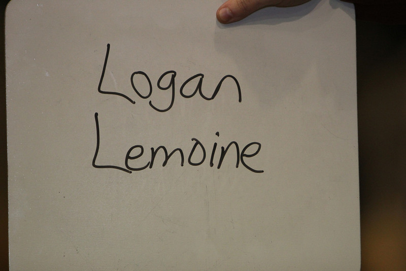 Logan Lemoine